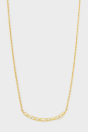 Gorjana Collette Bar Necklace - Product Mini Image