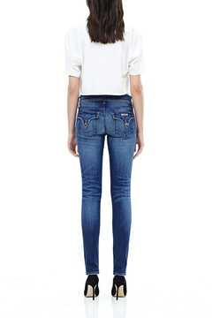 Hudson Jeans Collin Skinny Contender - Product List Image