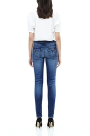 Hudson Jeans Collin Skinny Contender - Product Mini Image