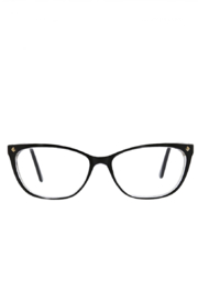 Peepers  Collins Avenue Reading Glasses - Front full body