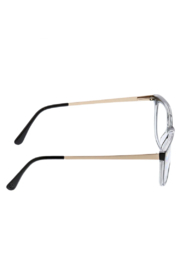 Peepers  Collins Avenue Reading Glasses - Side cropped