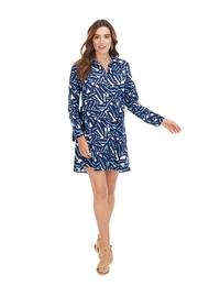 Mud Pie  Collins Cover Up - Product Mini Image