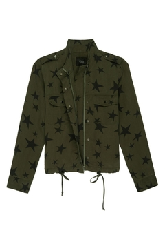 Shoptiques Product: Collins Stars Jacket
