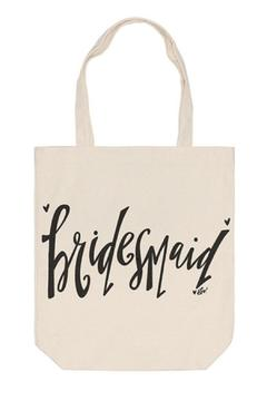 Collins Paintings Bridesmaid Totebag - Product List Image