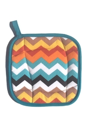 Collisionware Chevron Stripe Potholder - Product Mini Image