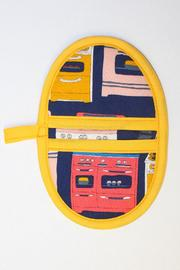 Collisionware Retrooven Mini Potholder - Product Mini Image
