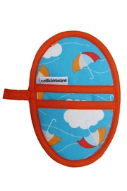 Collisionware Mini Umbrella Potholder - Product Mini Image