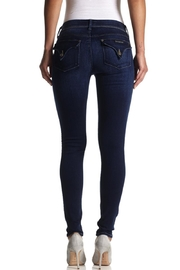 Hudson Jeans Colllin-Skinny Crest Falls - Front cropped