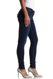 Hudson Jeans Colllin-Skinny Crest Falls - Side cropped