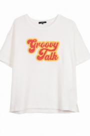FRNCH Collyne Tee - Side cropped