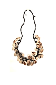Love's Hangover Creations Colombian Acorn Necklace - Product Mini Image
