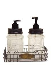 Colonial Tinworks Soap & Lotion Caddy - Product Mini Image