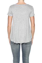 Shoptiques Product: Lake Vibes Tee - Back cropped