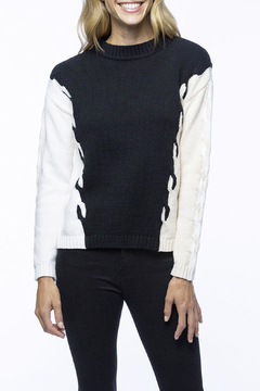 Tyler Boe Color Block Sweater - Product List Image