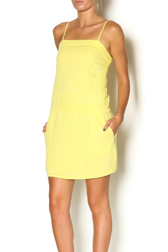 Color Block Sunshine Sweetheart Dress - Product List Image