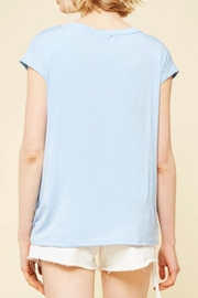 Promesa USA Color Block Tee - Front full body