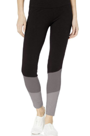 Lyssé Color Blocked Legging - Product Mini Image