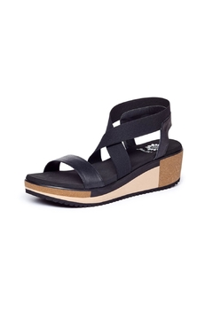Shoptiques Product: Color Blocked Sandal