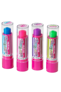 3 Cheers 4 Girls Color Changing Berry Lip Balm - Alternate List Image