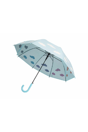 Glitterbox Color Changing Umbrella - Product Mini Image