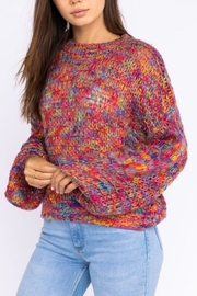 Le Lis Color Craze sweater - Product Mini Image