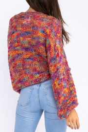 Le Lis Color Craze sweater - Front full body