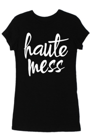 Color Bear Haute Mess Tee - Product Mini Image