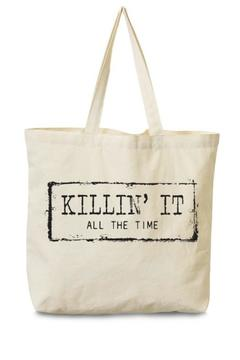 Shoptiques Product:  Canvas Tote