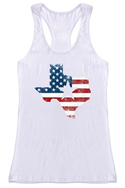 Color Bear Texas Tank - Front cropped