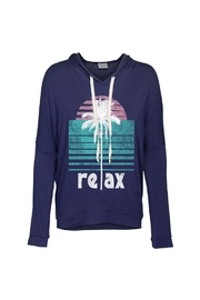 Color Bear Tropical Relax Hoodie - Product Mini Image