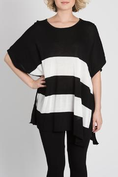 Color Swatch Striped Tunic - Product List Image