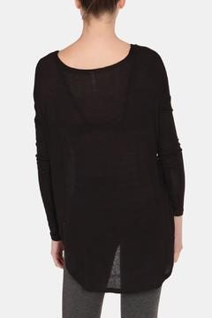 Shoptiques Product: Edgy Ellie Top