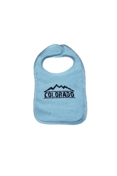 Shoptiques Product: Colorado Baby Bib