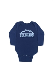 BEVA Colorado Baby Onesie - Product Mini Image