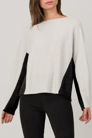 Margaret O'Leary Colorblock Pullover - Product Mini Image