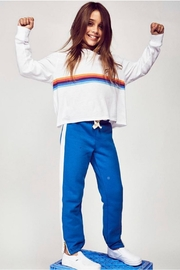Menu Colorblock Sweatpant - Front cropped