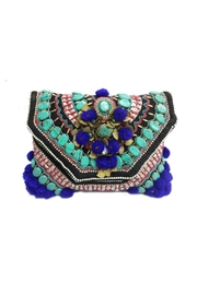 Ricki Designs Colorful Boho Crossbody - Product Mini Image