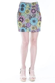 Slimsation Colorful  Skort - Product Mini Image