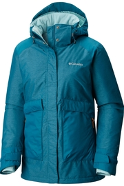 Columbia Sportswear Alpensia Action Jacket - Product Mini Image