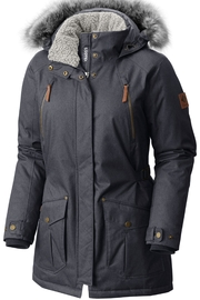 Columbia Sportswear Barlow Pass Jacket - Product Mini Image