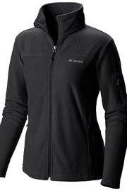 Columbia Sportswear Black Fast Trek - Product Mini Image