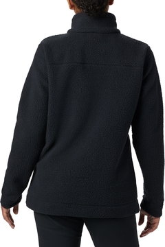 Columbia Sportswear Canyon-Point Sherpa Pullover - Alternate List Image