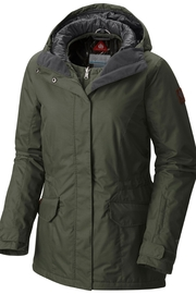 Columbia Sportswear Catacomb 3-In-1 Jacket - Product Mini Image