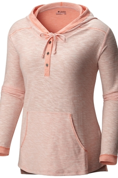 Shoptiques Product: Easygoing Hoodie