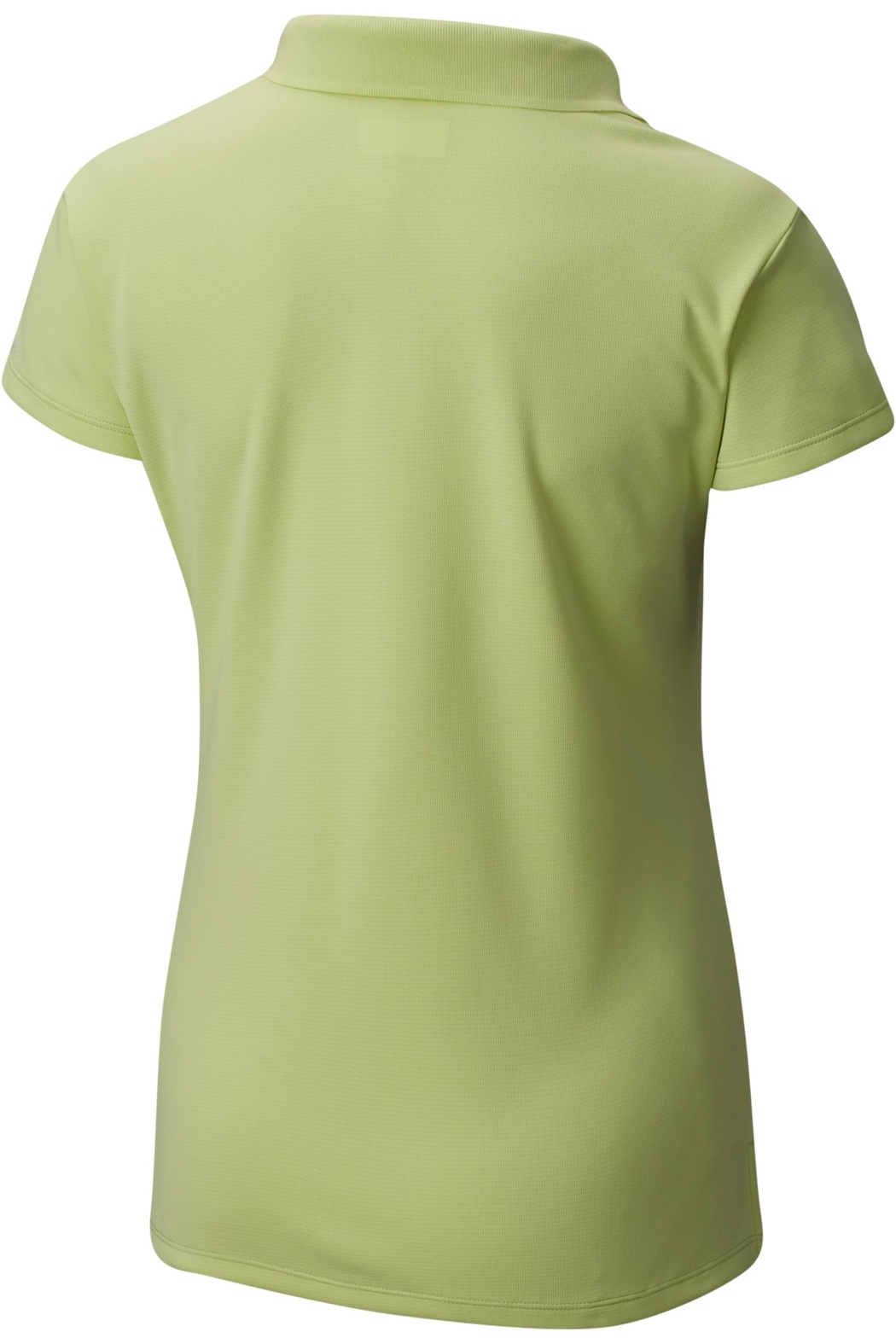 Columbia Sportswear Innisfree Plus Size Polo - Front Full Image