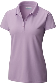 Columbia Sportswear Innisfree Plus Size Polo - Product Mini Image