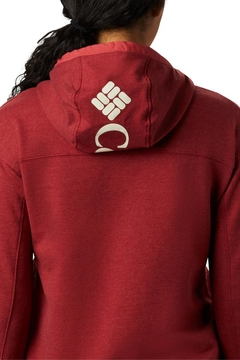 Columbia Sportswear Lodge Full-Zip Hoodie - Alternate List Image