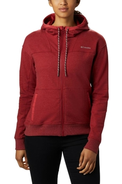 Columbia Sportswear Lodge Full-Zip Hoodie - Product List Image