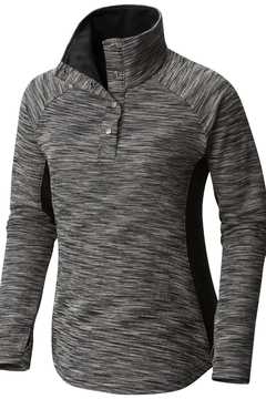 Shoptiques Product: Optic Breathable Pullover