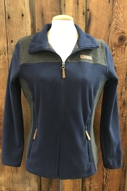 Columbia Sportswear Panorama Full-Zip Jacket - Product Mini Image